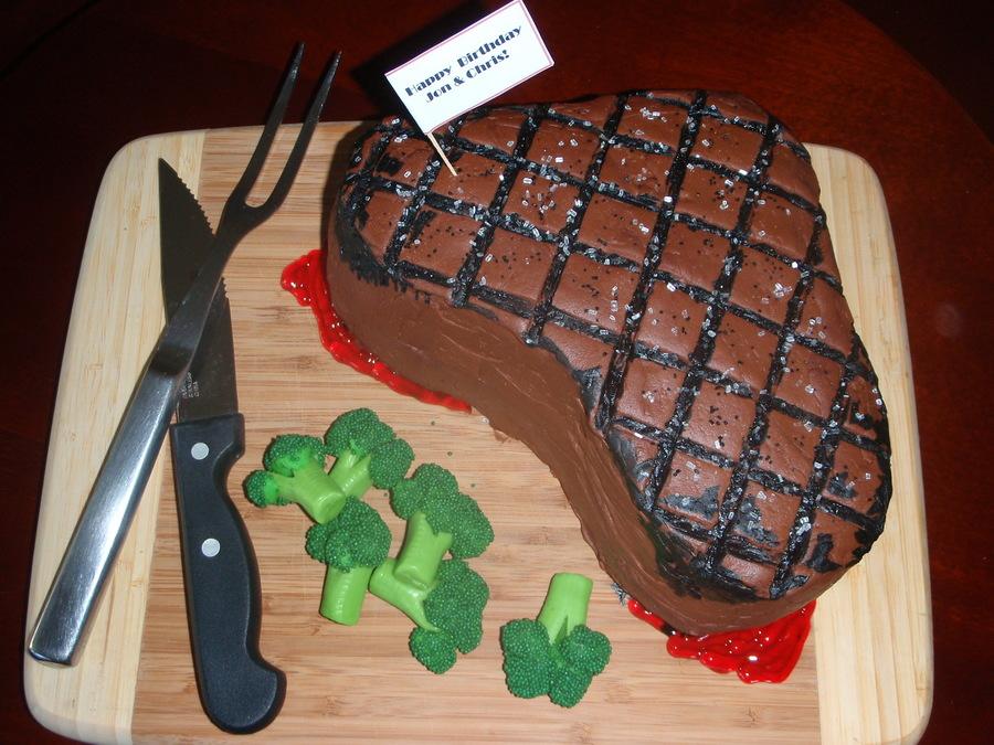 Boyfriend St Birthday Cake