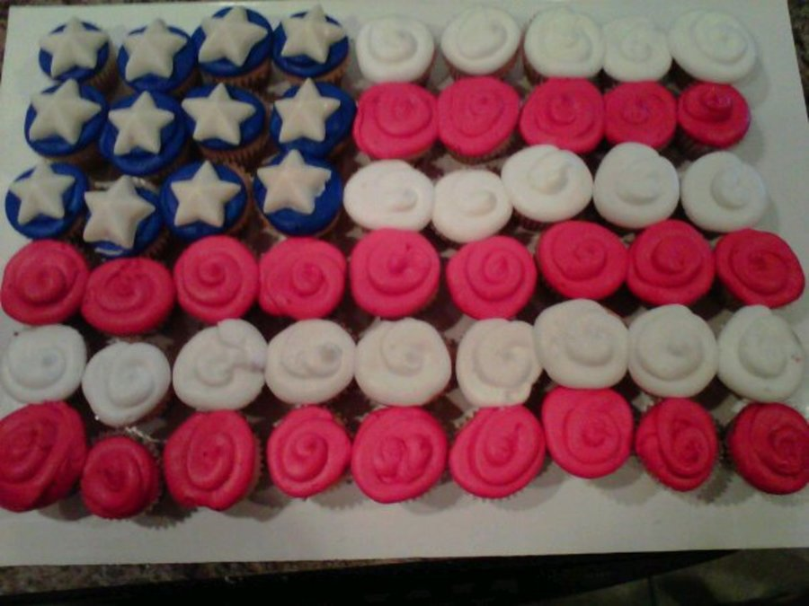 Happy 4Th on Cake Central