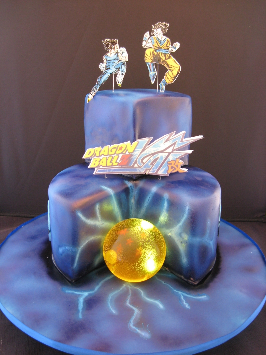 16 Elegant Dragon Ball Z Wedding Cake Topper Wedding
