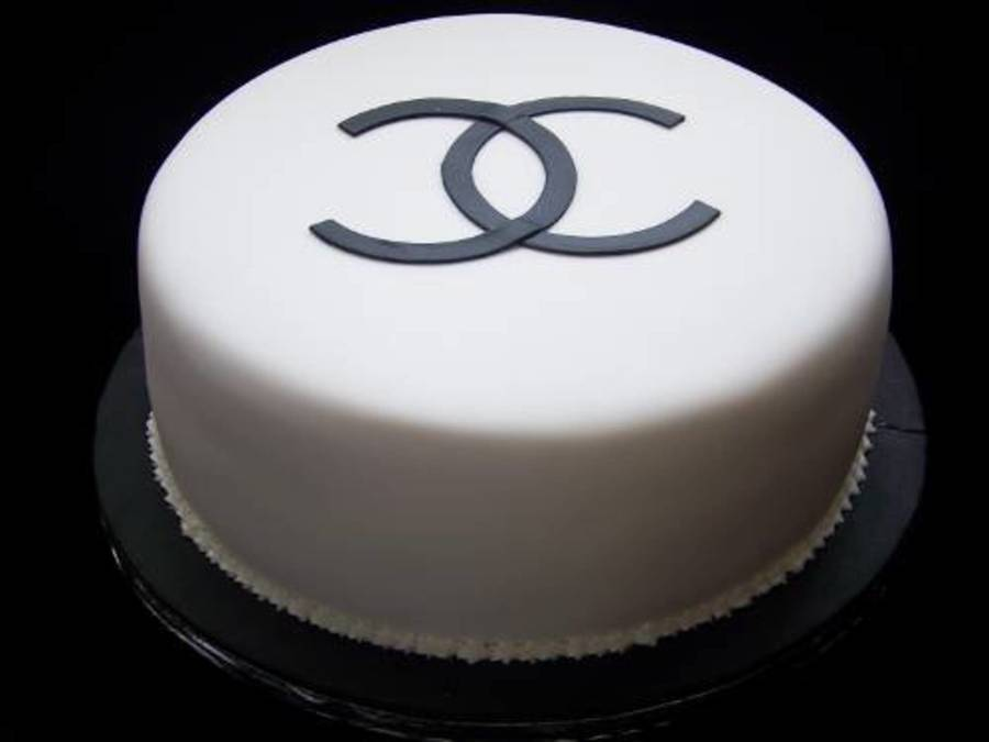 Coco Chanel Birthday Cake Cakecentral