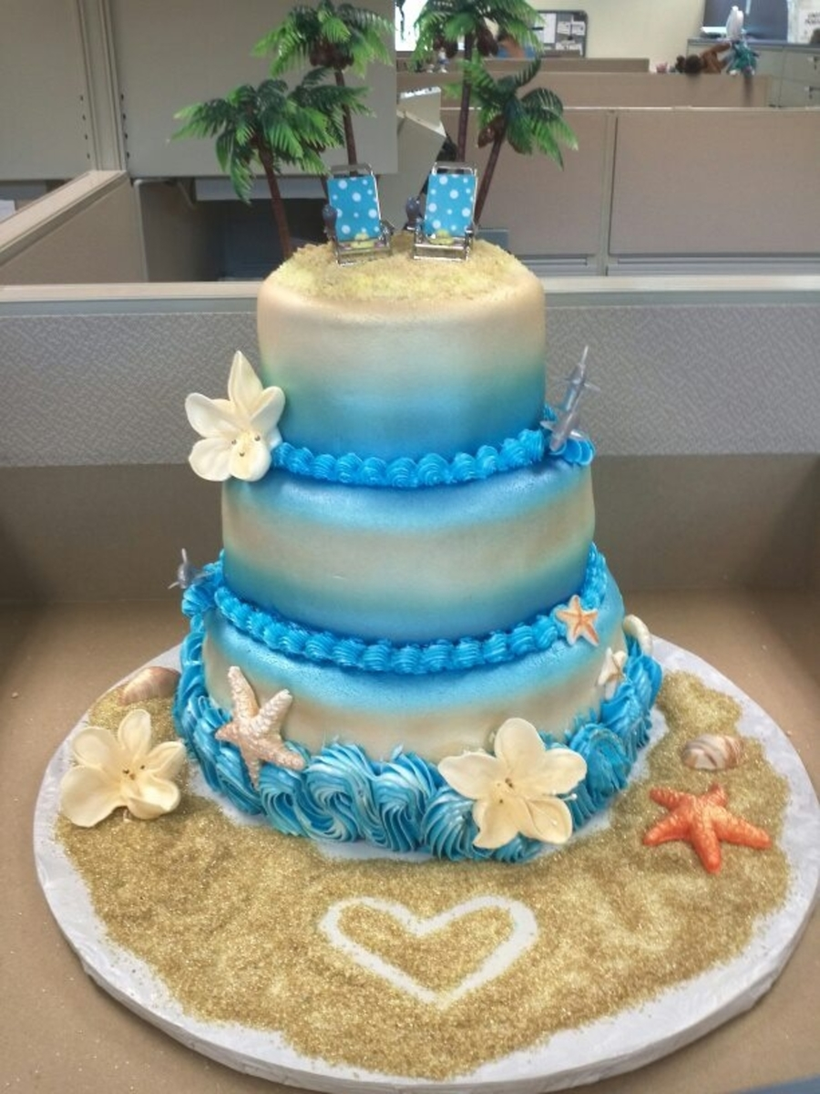wedding cakes palm beach wedding cake cakecentral 25224