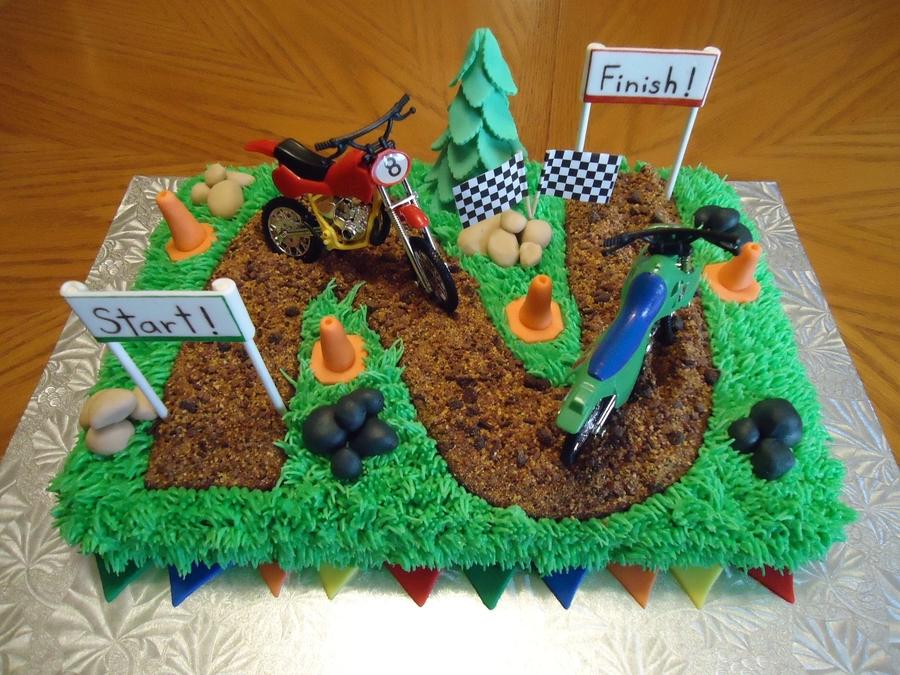 Cake Mountain Bike