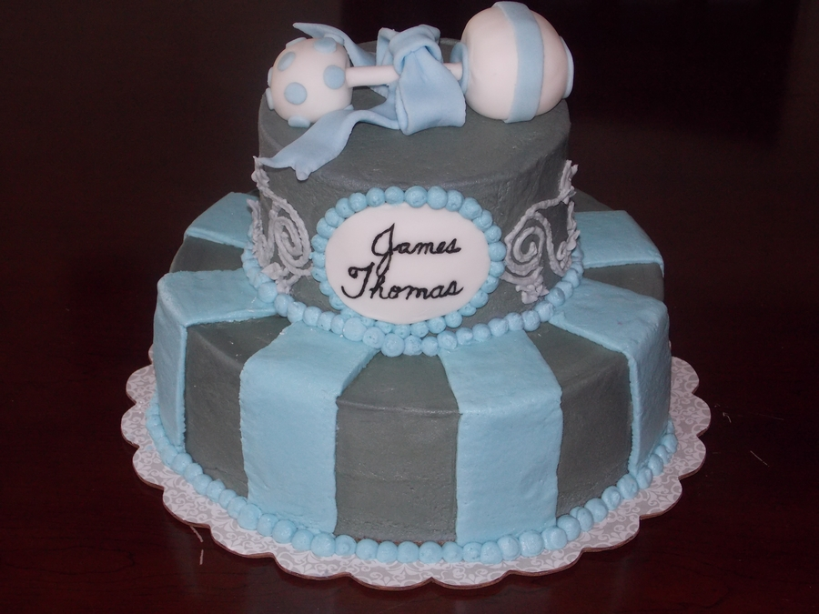 Sweet Baby James on Cake Central