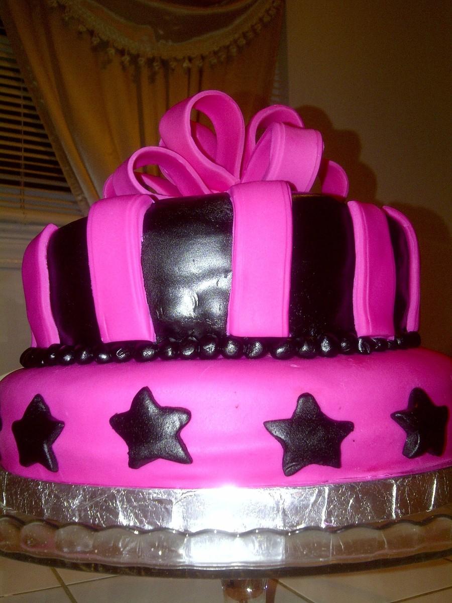 Happy Birthday Karen Cakecentral