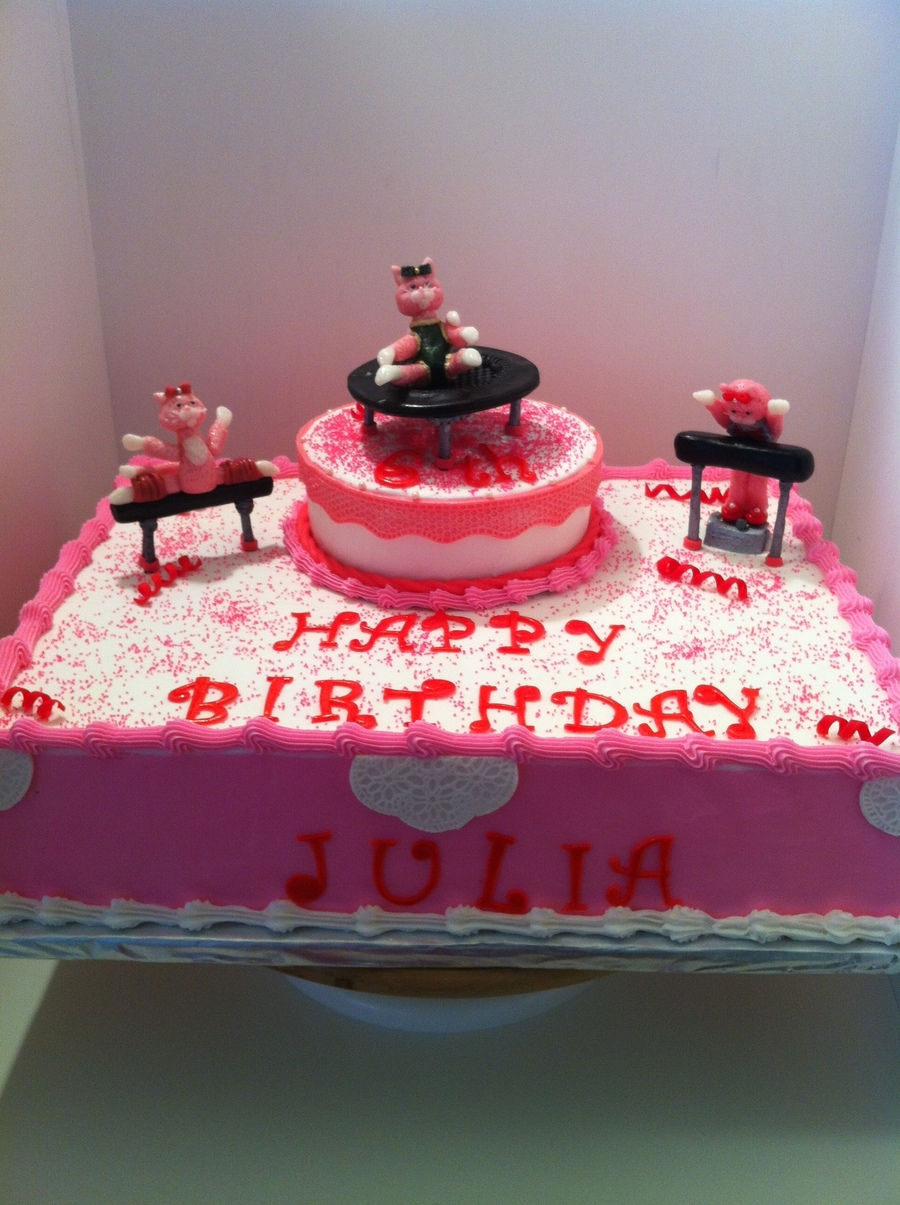 Happy Birthday Julia Cakecentral Com