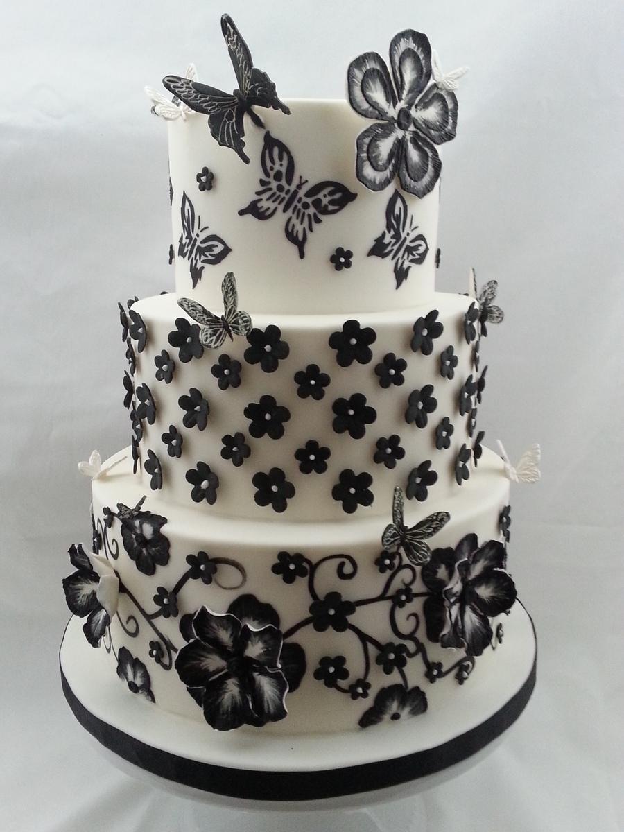 Patchwork Cake Ideas