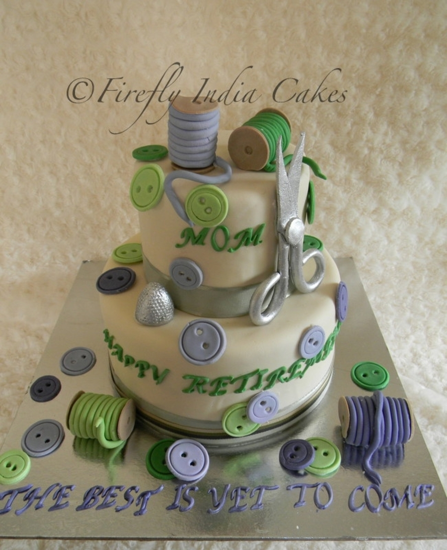 Inspired By Cakebox Special Occasion Cakes. on Cake Central