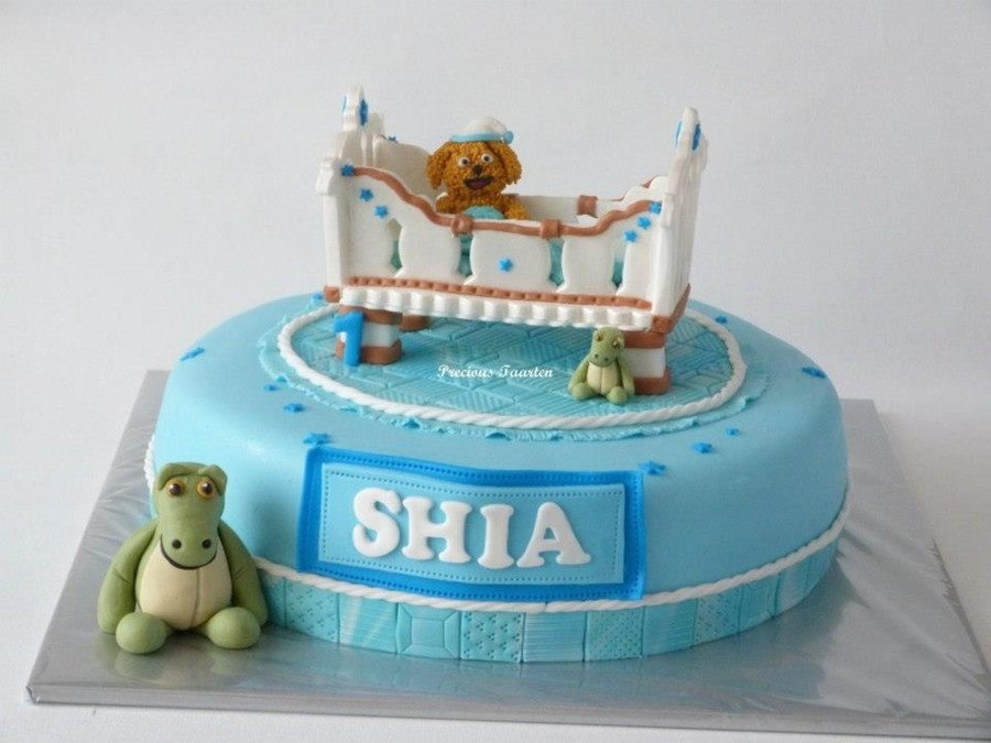 Shia on Cake Central