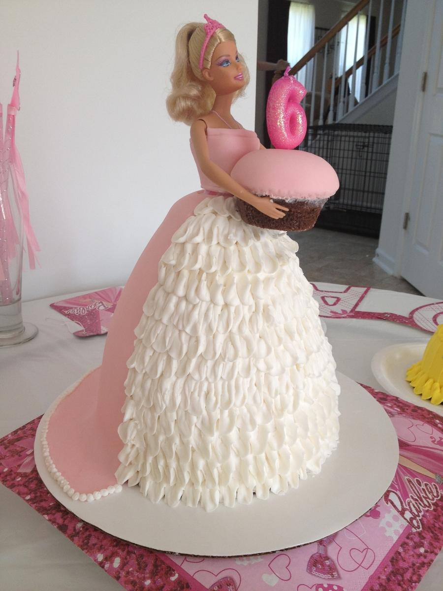 Barbie Cakecentral Com