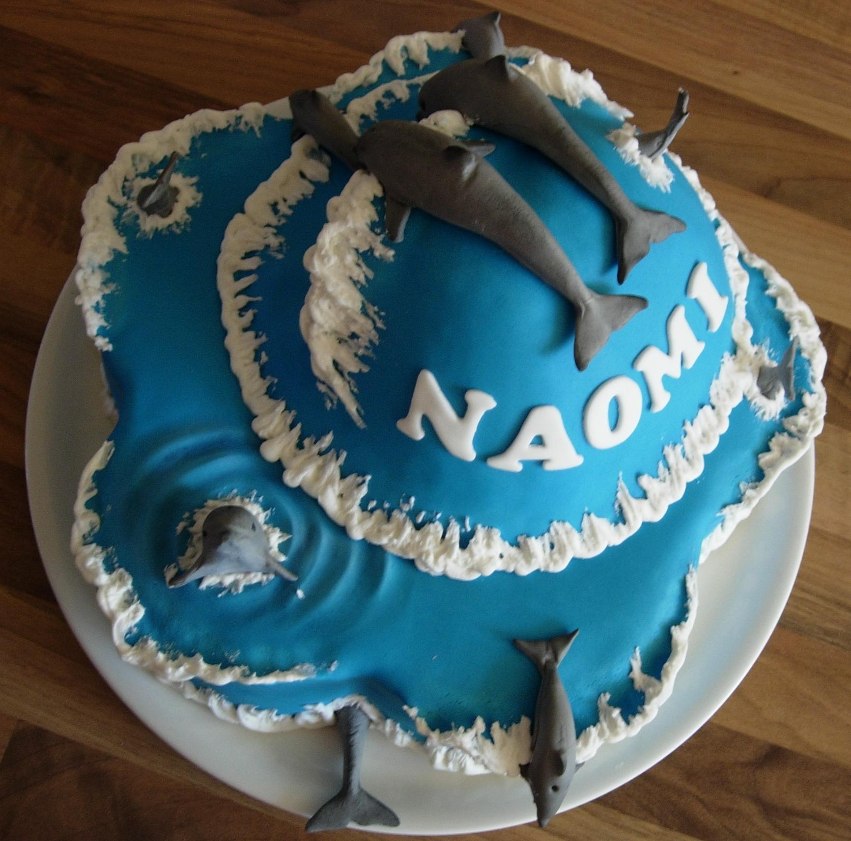 Yr Birthday Cake Ideas