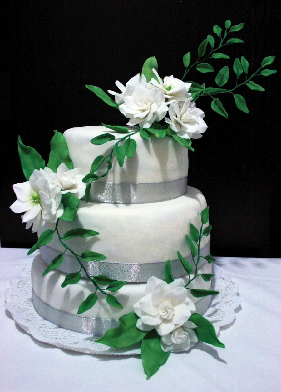Th Wedding Anniversary Cake Recipe