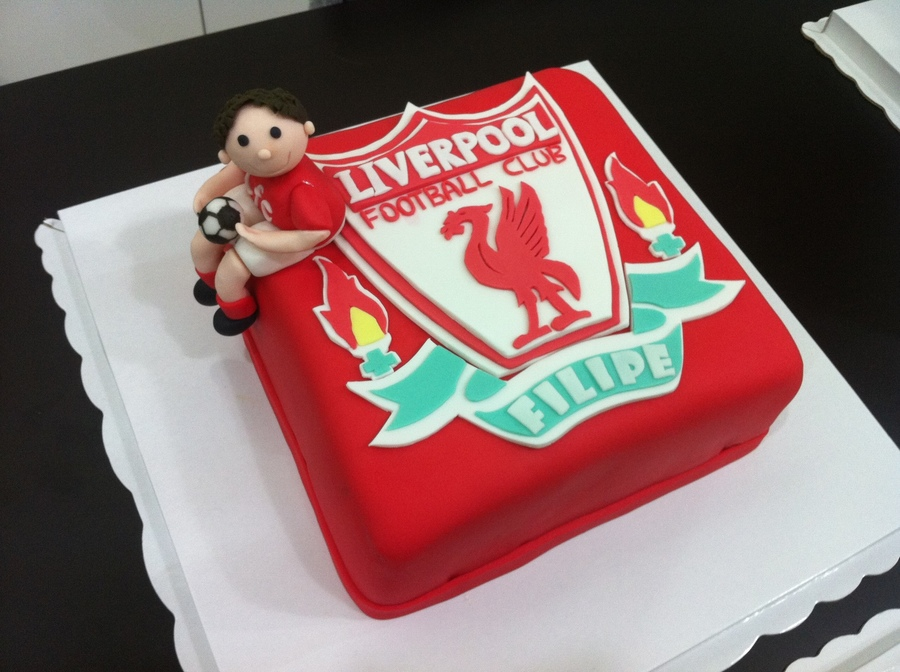 Best Cake In Liverpool