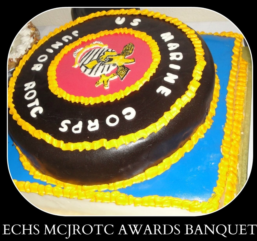 Echs Mcjrotc Awards Banquet on Cake Central