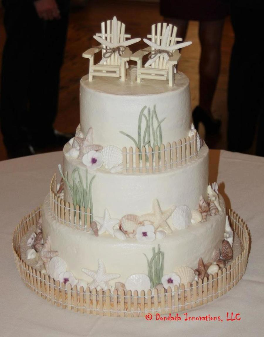 Image Result For Seaside Themed Cake Stands