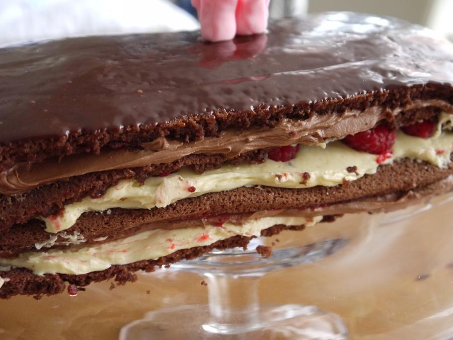 Swedish Apple Cake Recipe Bbc