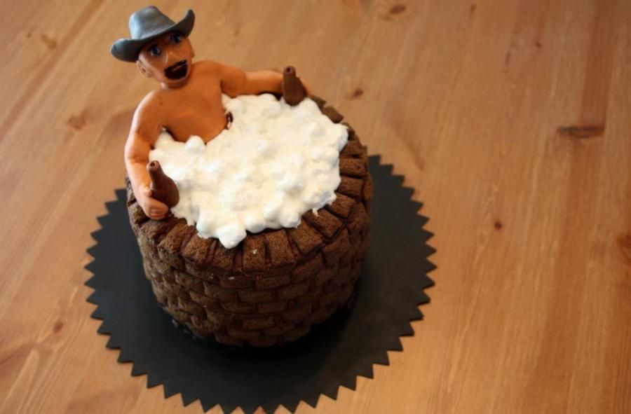 Tremendous Redneck Birthday Cakecentral Com Funny Birthday Cards Online Alyptdamsfinfo