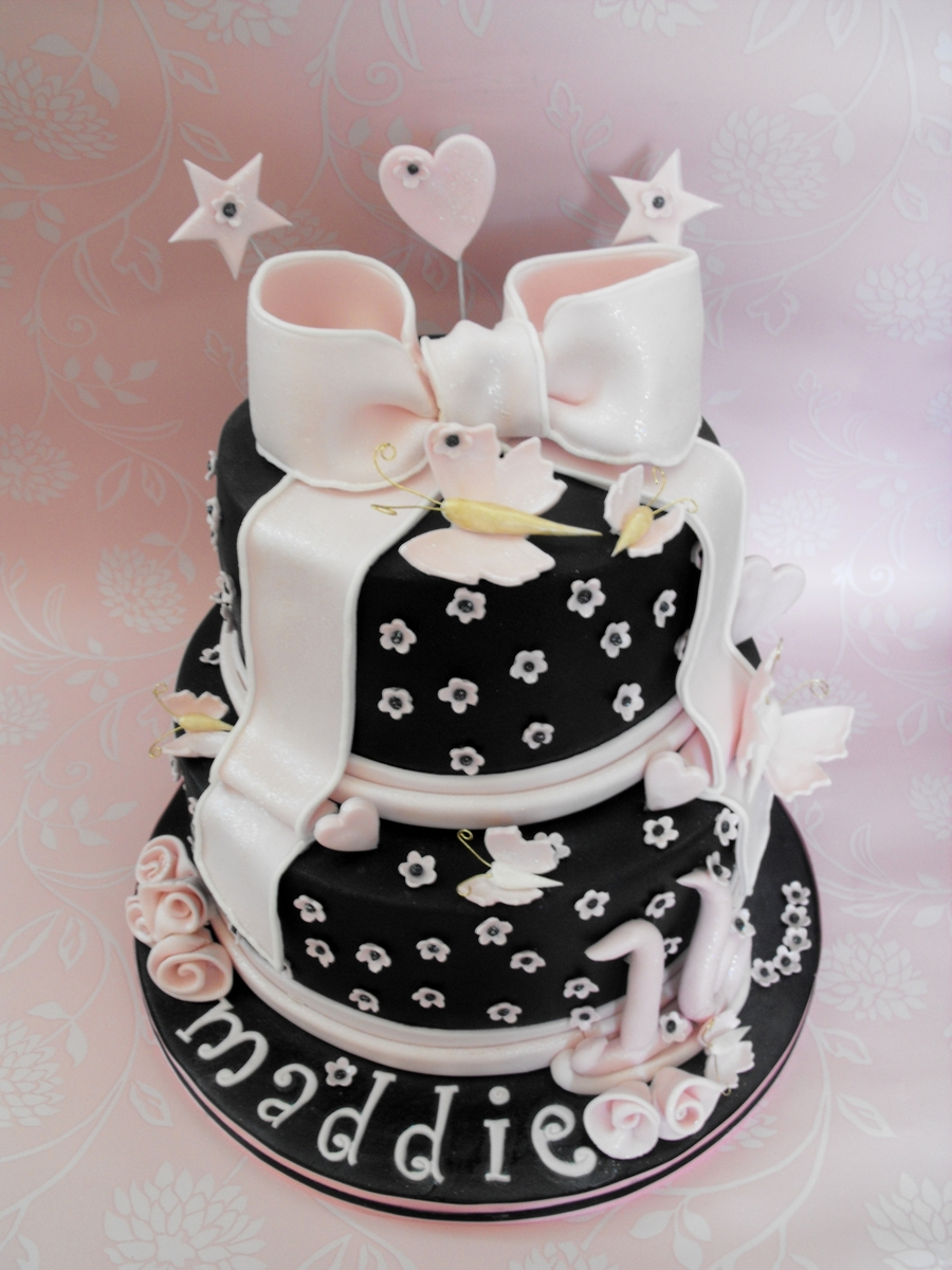 Easy St Birthday Cake Designs