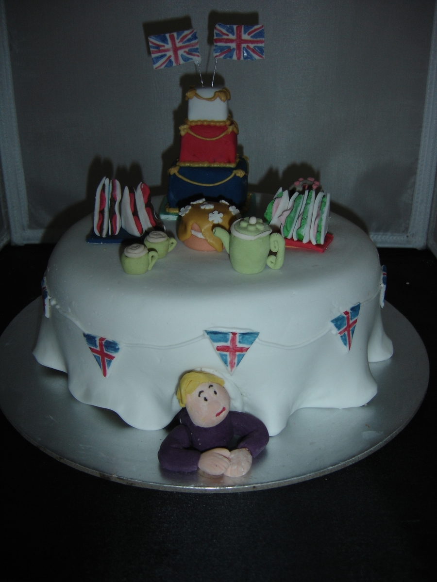 60Th Jubilee Celebration on Cake Central