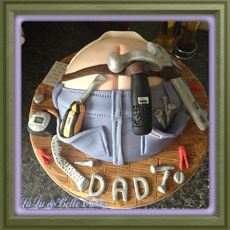 Builders Bum Cake Cakecentral Com