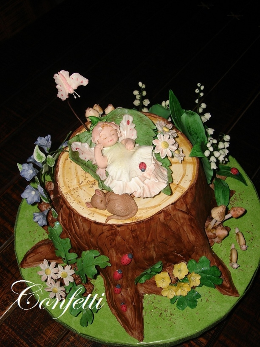 The Enchanted Forest - Cakecentralcom-6202
