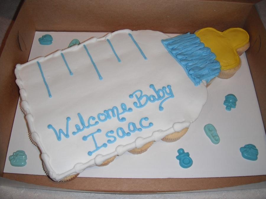 Baby Shower Cake Recipes Designs