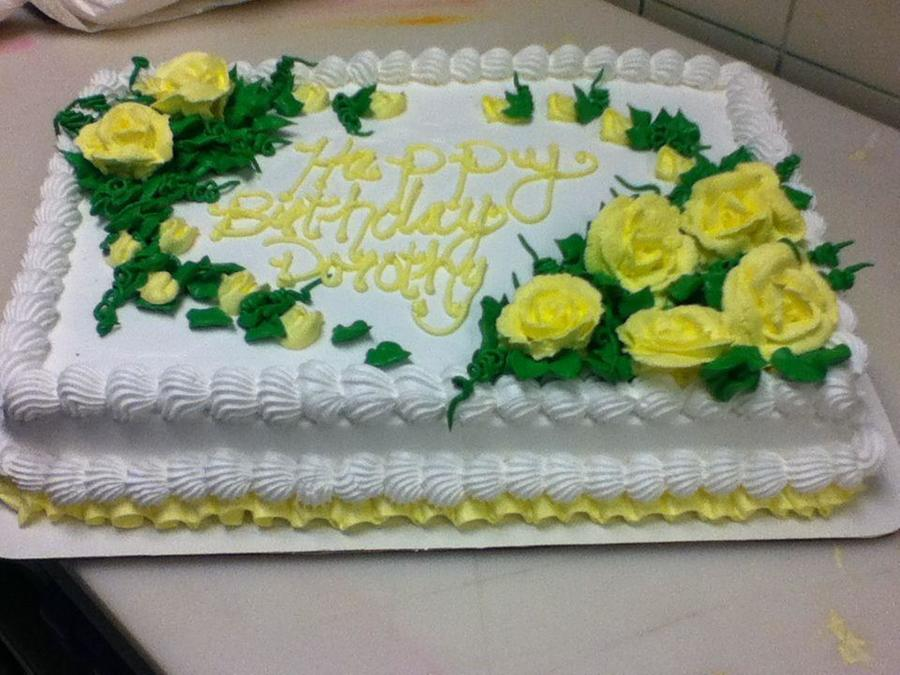 Whippy Cake Icing Recipe
