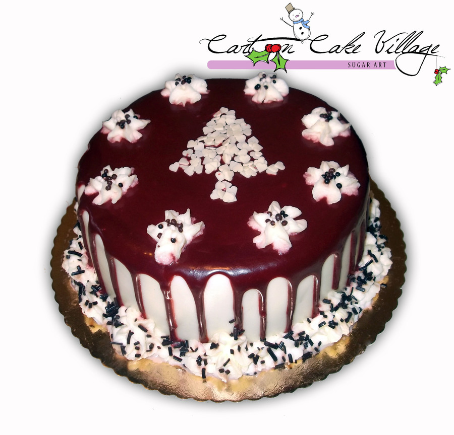 Natale2012 on Cake Central