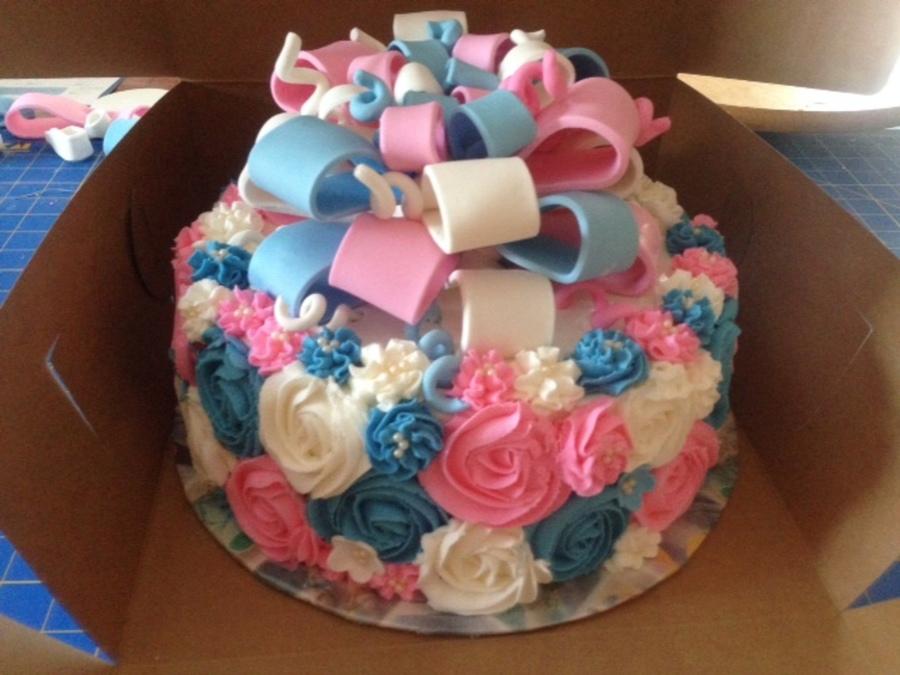 Cake With M Amp