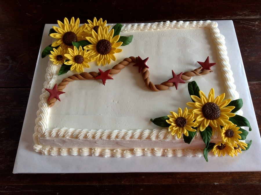 this was a western themed bridal shower cake on cake central