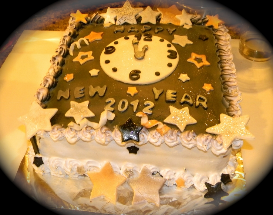 2012 on Cake Central