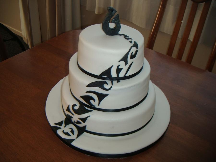 Tapa Design Cakes