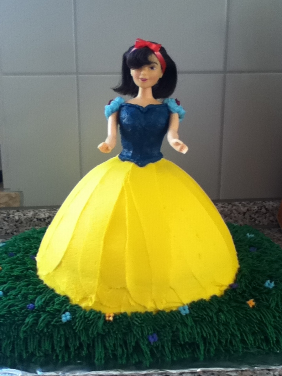 The Fairest Of Them All on Cake Central