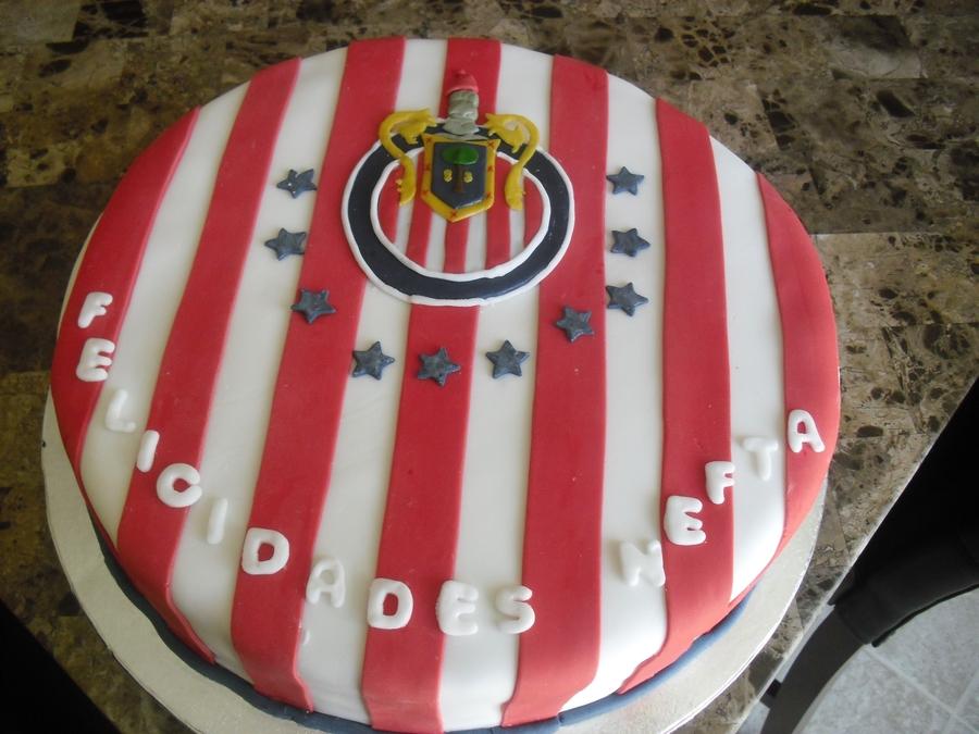 Chivas Cake Cakecentral Com