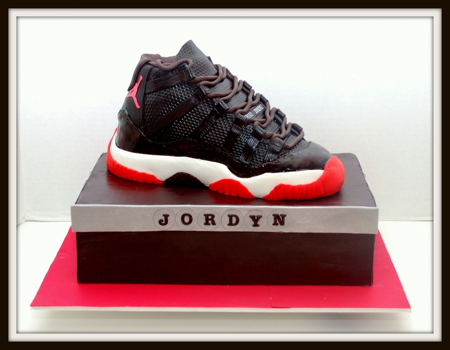 Michael Jordan S Chocolate Cake