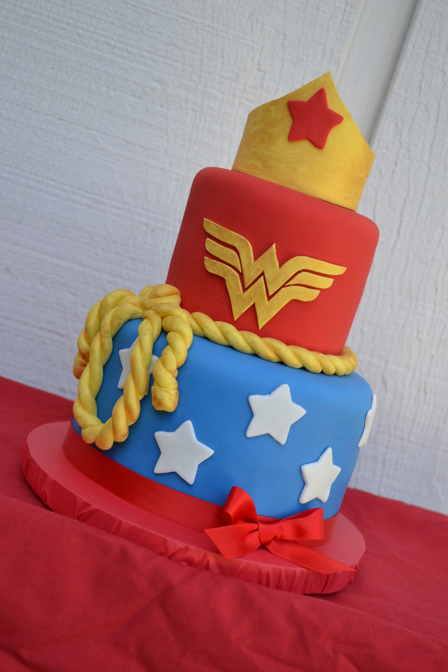 wonder woman cake cake cakecentral 1475