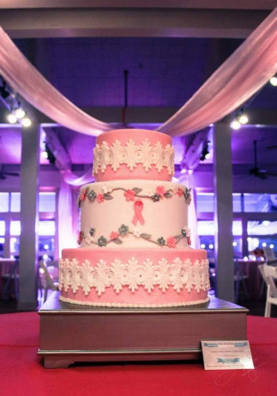 2013 Pink Tie Gala -Charleston, South Carolina on Cake Central