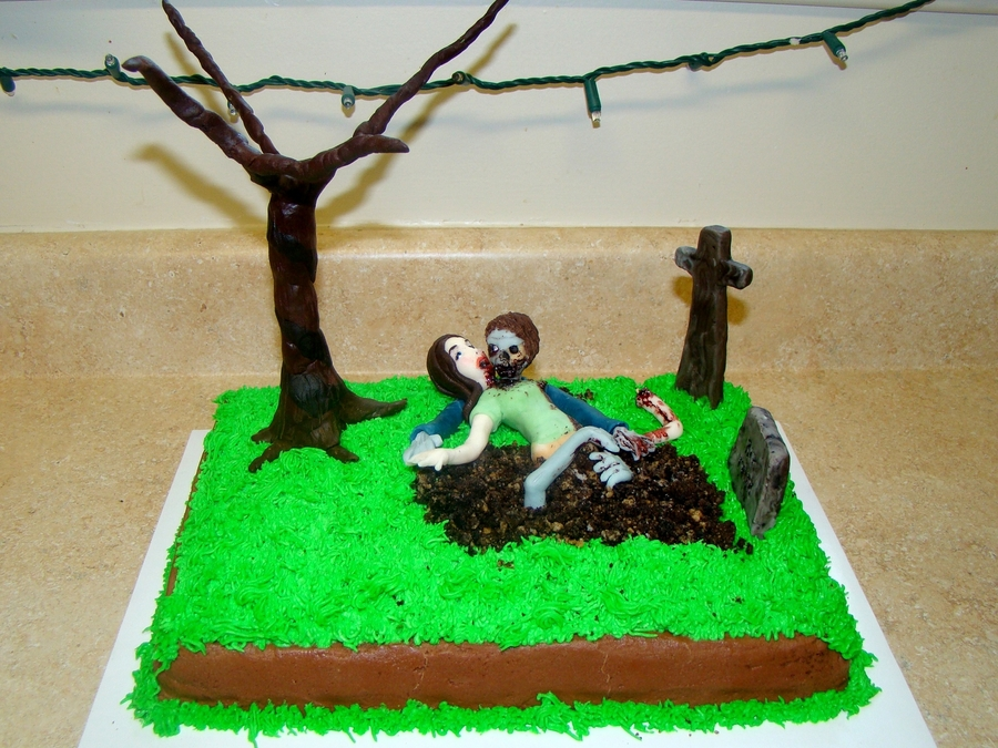 Birthday Cake Designs For Teenager Boy