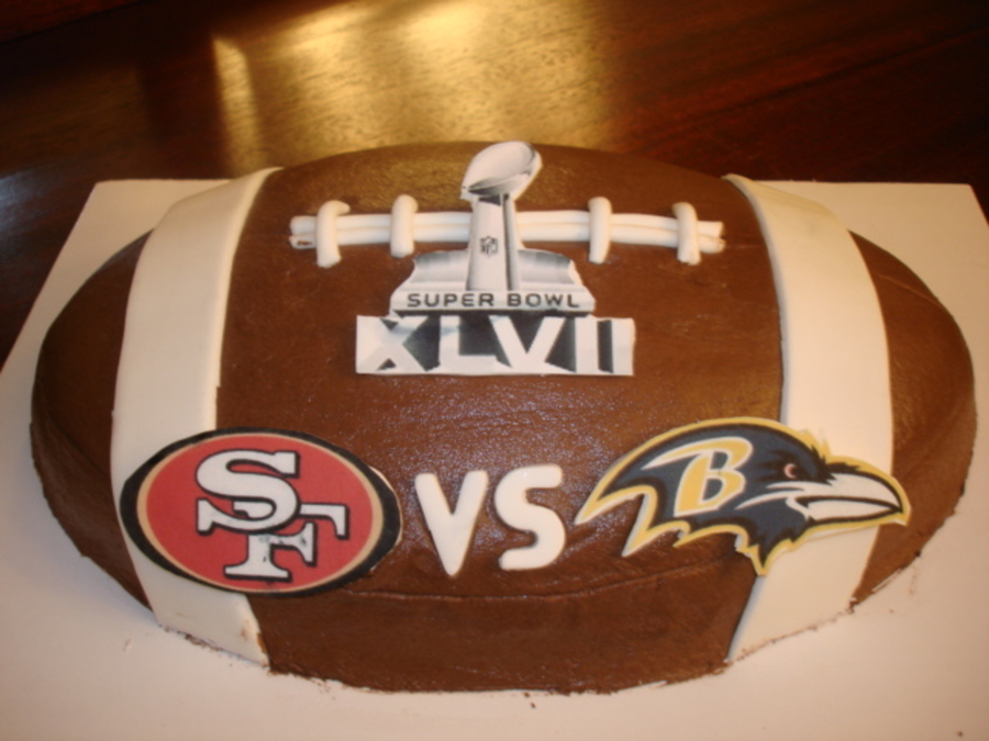 Will Your Team Win??  on Cake Central