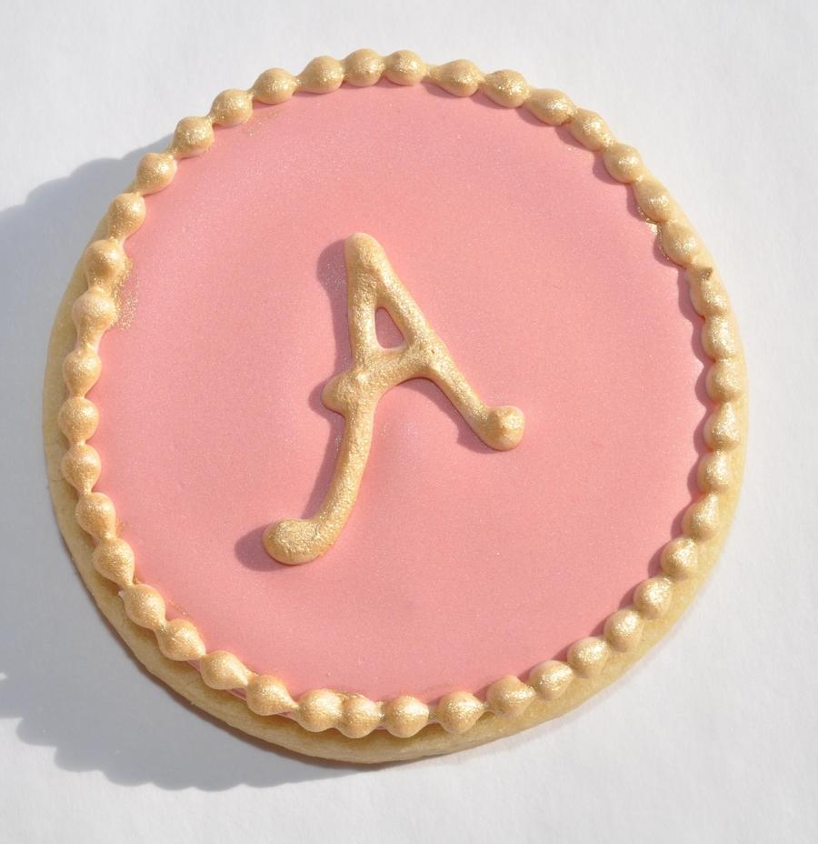 Bridal Shower Cookies Favors - CakeCentral.com