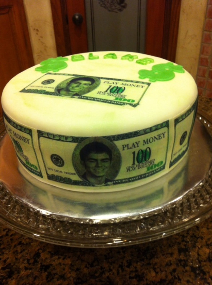 Wondrous Money Cakecentral Com Funny Birthday Cards Online Alyptdamsfinfo