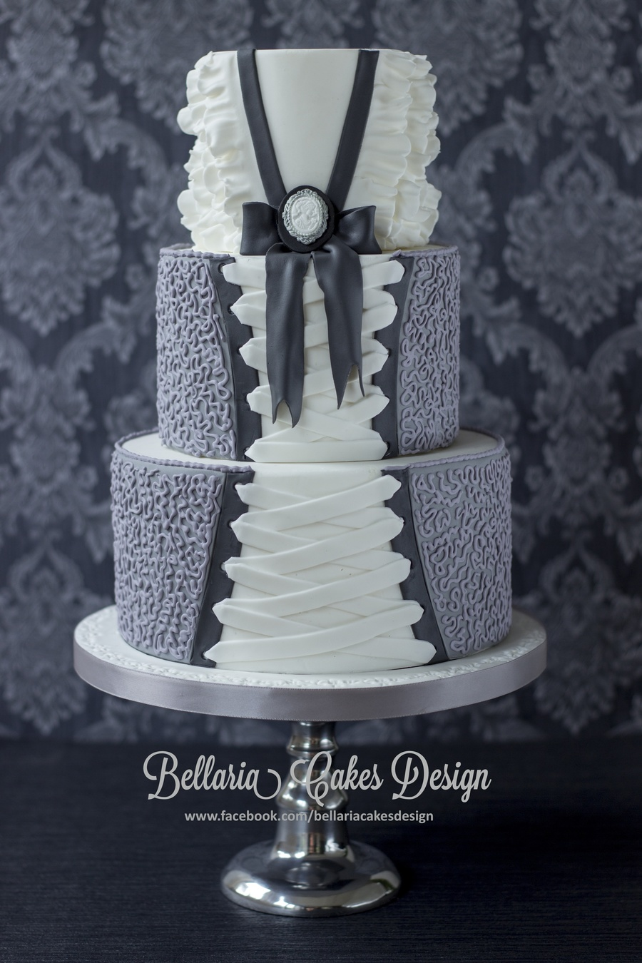 Creativ Wedding Cakes