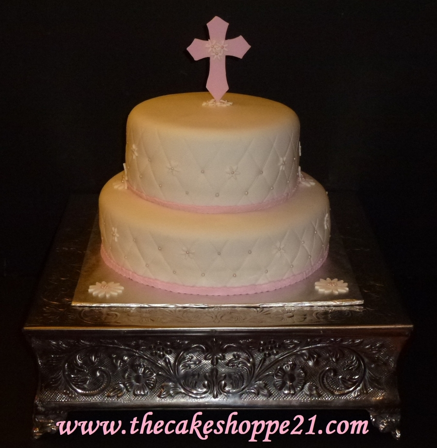 Religious Cake on Cake Central