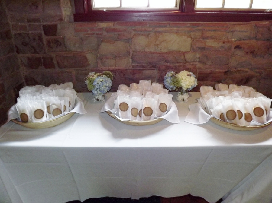 Fresh Fruit Pies For Groom All Bagged Up Pretty! on Cake Central