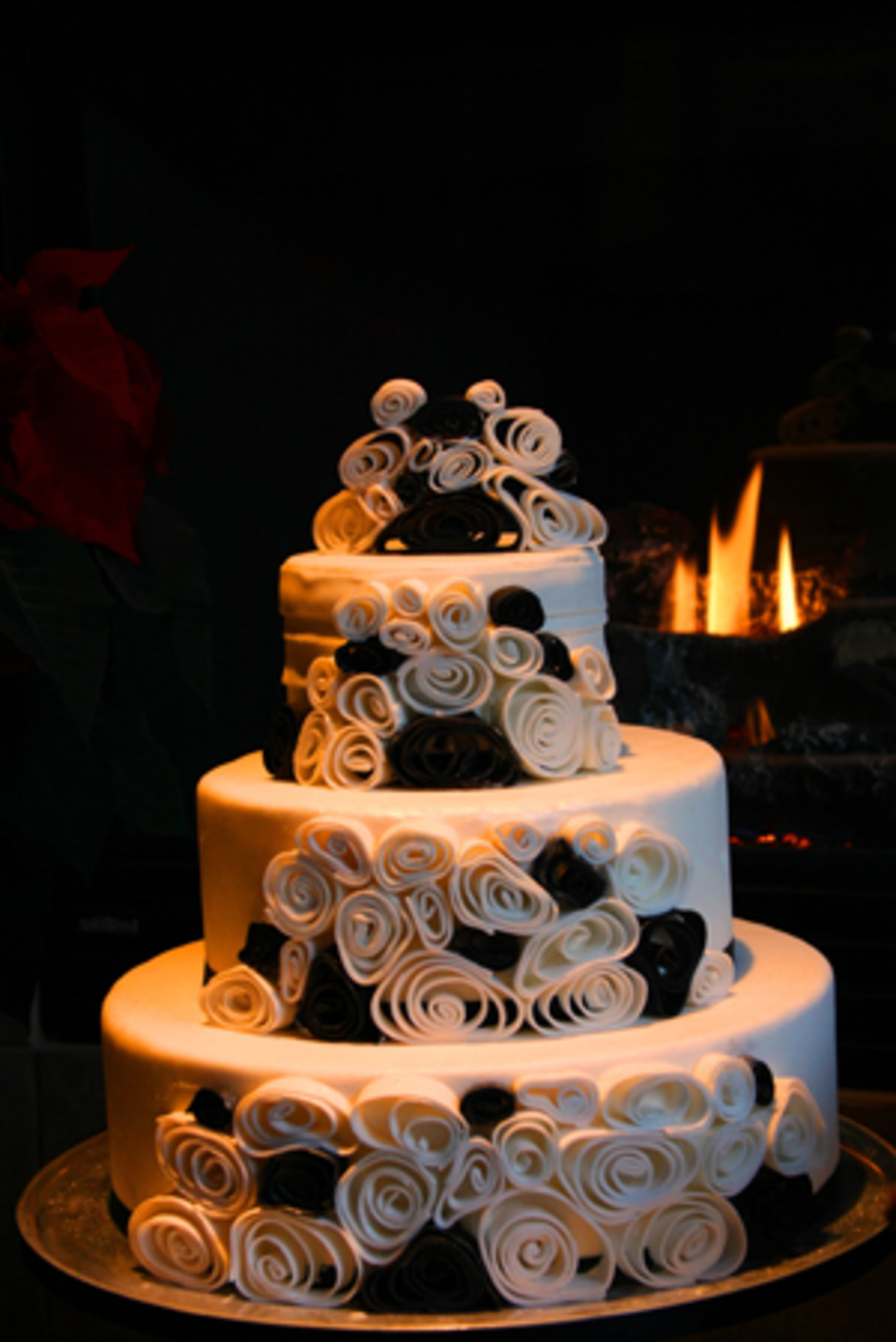 Black Tie Event - By Connie Antin on Cake Central