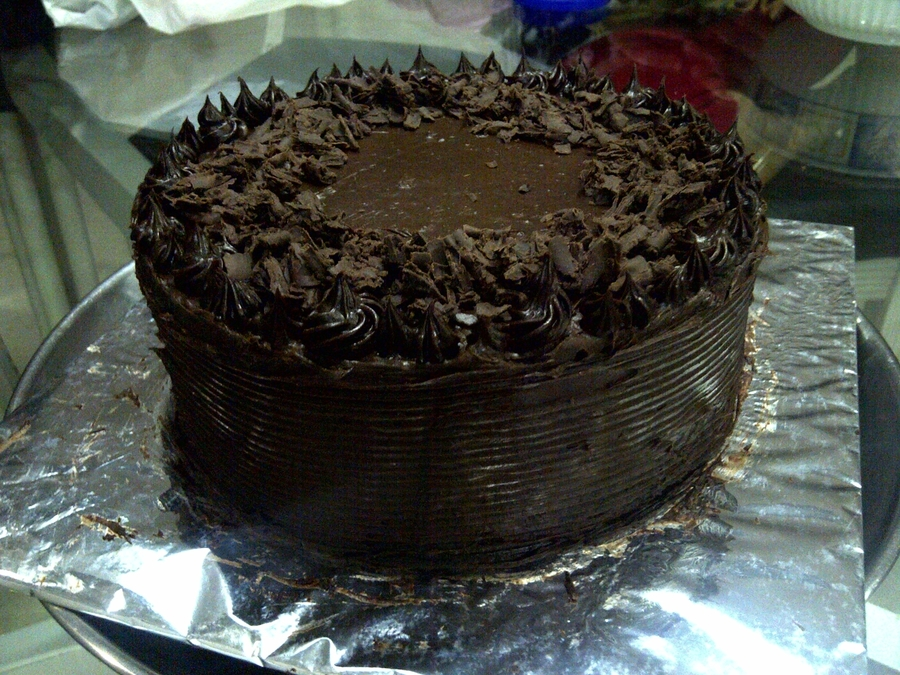 Chocolate Cake on Cake Central