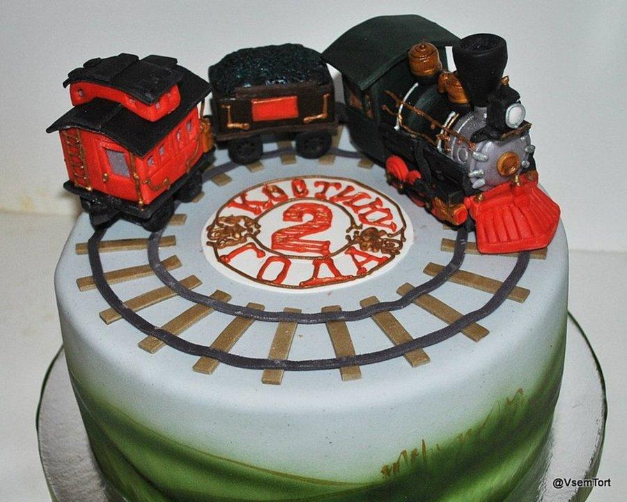 фото тортов поезда отличие зэков