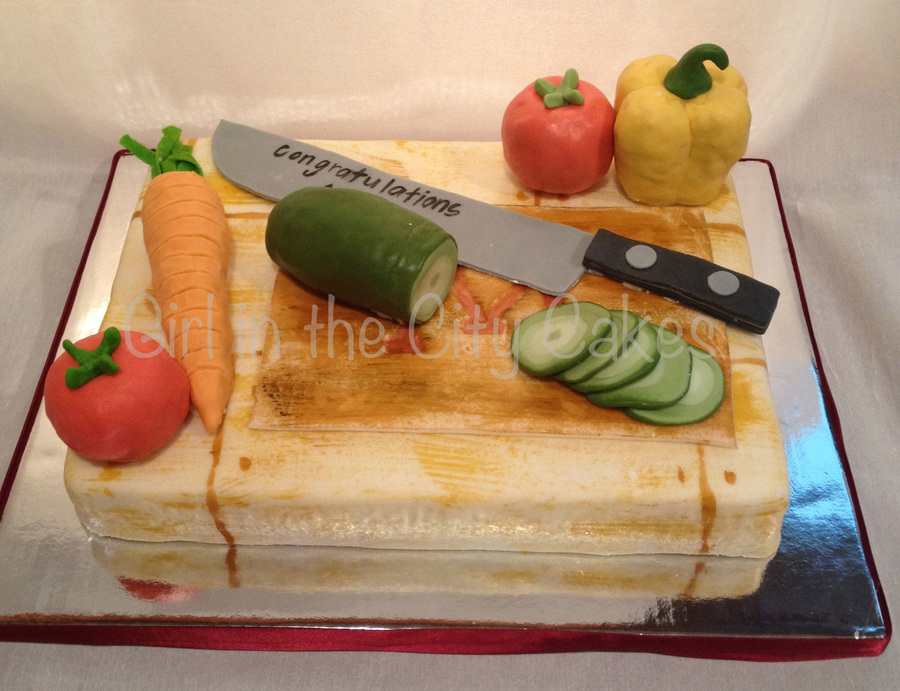 Veggie 1 on Cake Central