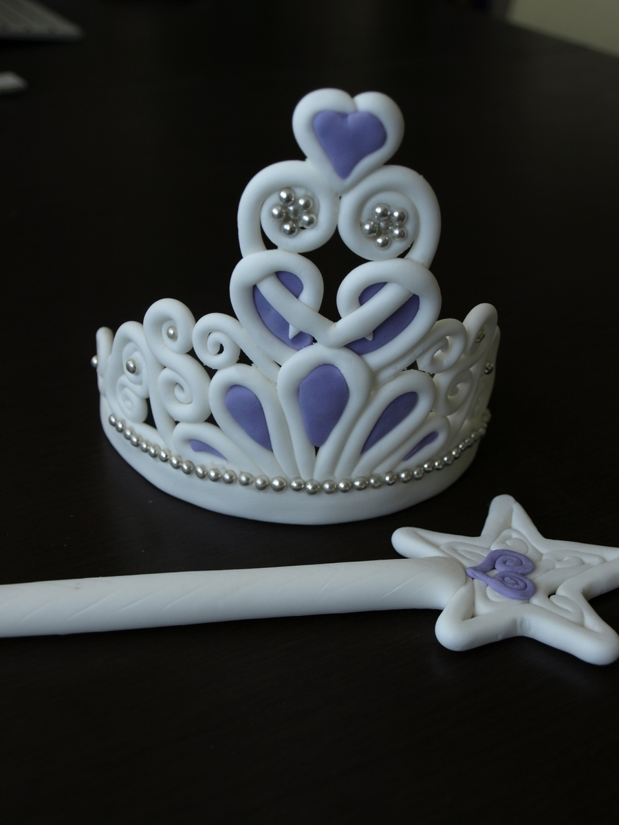 Cake Decorating Crowns : Crown - CakeCentral.com