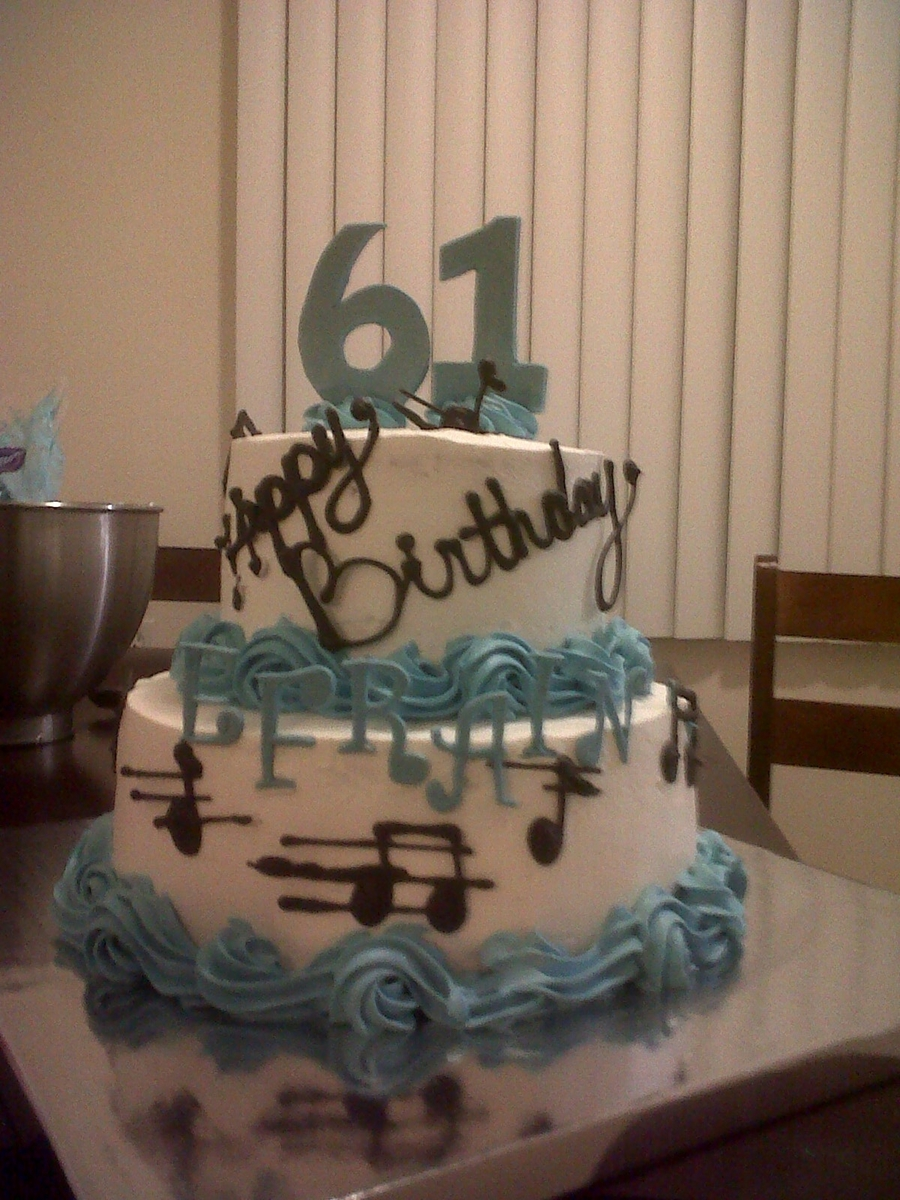 Happy St Birthday Cakes Images