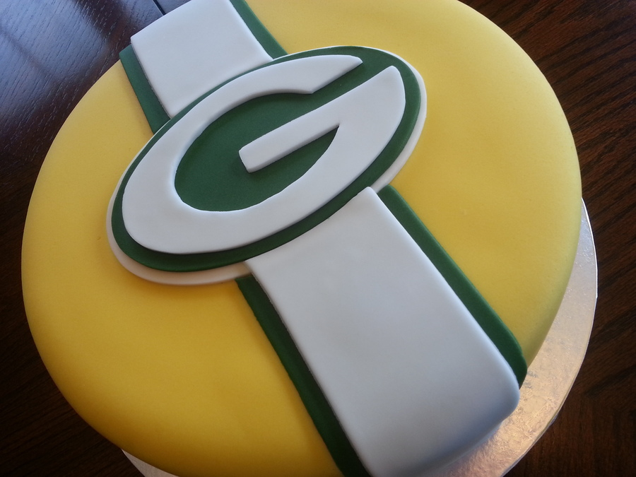 Green Bay Packers Birthday Cake Cakecentral